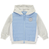 Picture of MItch & Son Blue Padded Jacket