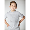 Picture of Mitch Grey T-Shirt & Short Set