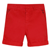 Picture of Kenzo Boys Red Shorts