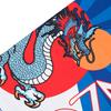 Picture of Kenzo Boys Dragon Print 2 Piece Swimset