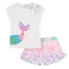 Picture of Ariana Dee Mermaid 2 Piece Short Set