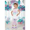Picture of Ariana Dee Mermaid Printed Leggings Set