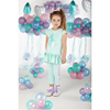 Picture of Ariana Dee Mint Green Mermaid Leggings Set
