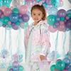 Picture of Ariana Dee Mermaid Printed Raincoat