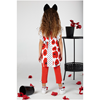 Picture of Ariana Dee Poppy Printed Leggings Set