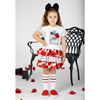 Picture of Ariana Dee Poppy Tiered Dress