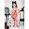 Picture of Ariana Dee Poppy Dugaree Set