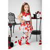Picture of Ariana Dee Poppy Skirt Set