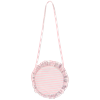 Picture of Ariana Dee Pink Rose Bag