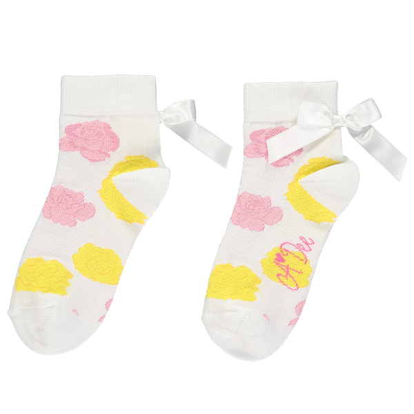 Picture of Ariana Dee Rose Ankle Socks