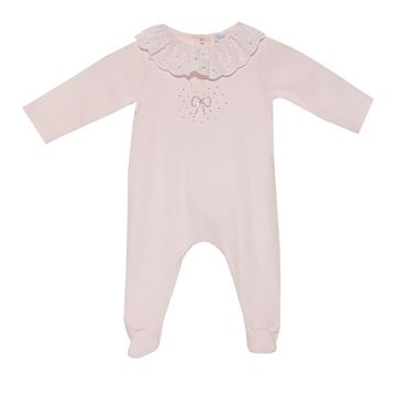 Picture of Patachou Baby Girls Romper