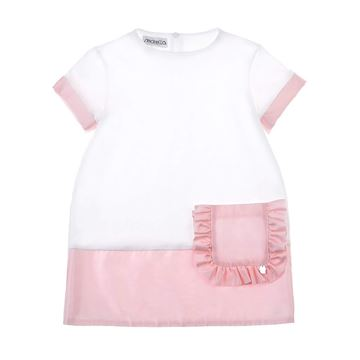 Picture of Simonetta Pink Dress