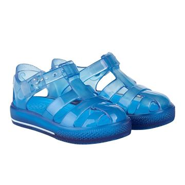 Picture of Igor Tennis MC Blue Jellies