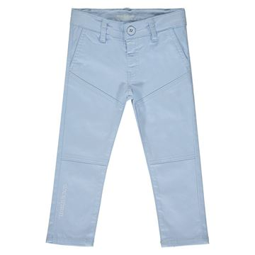 Picture of Mitch & Son Boys 'Kingston' Blue Trousers