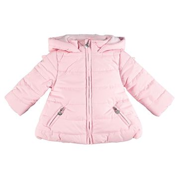 Picture of Little A 'Ivy' Baby Pink Wings Coat