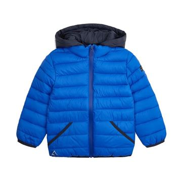 Picture of Mayoral Boys Blue Jacket