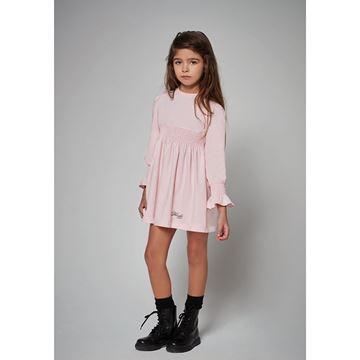 Picture of Philosophy Di Lorenzo Girls Pink Dress