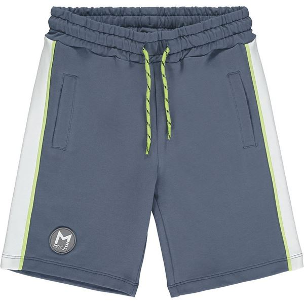Picture of Mitch 'Wyoming' Boys Grey Short