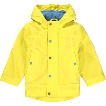 Picture of Mitch & Son 'Calgary' Boys Yellow Raincoat