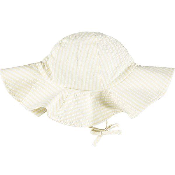 Picture of Little A 'Kerris' Baby Lemon Hat