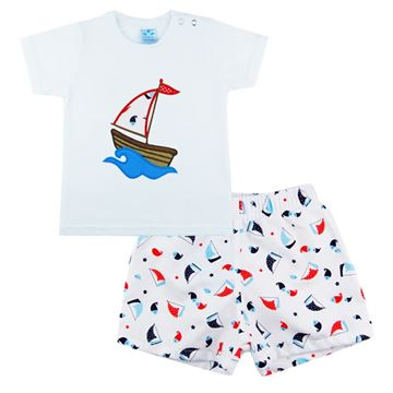 Picture of Sardon Boys Boat Swim Set