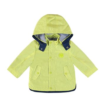 Picture of Mayoral Baby Boy Lime Green Jacket