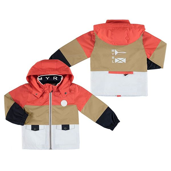 Picture of Mayoral Boys Stripe Jacket