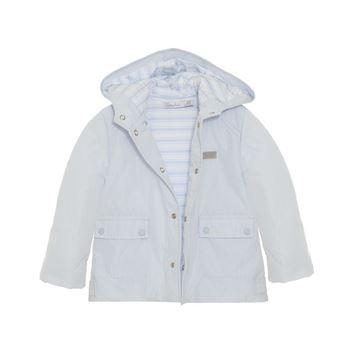 Picture of Patachou Boys Blue Coat