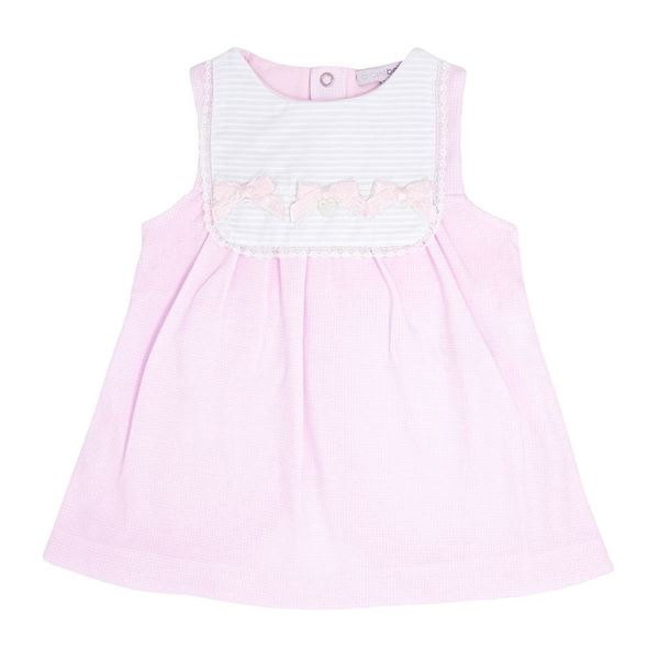 Picture of Blues Baby Girls Pink Dress