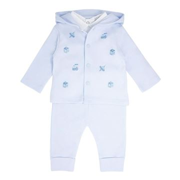 Picture of Blues Baby Blue Tracksuit