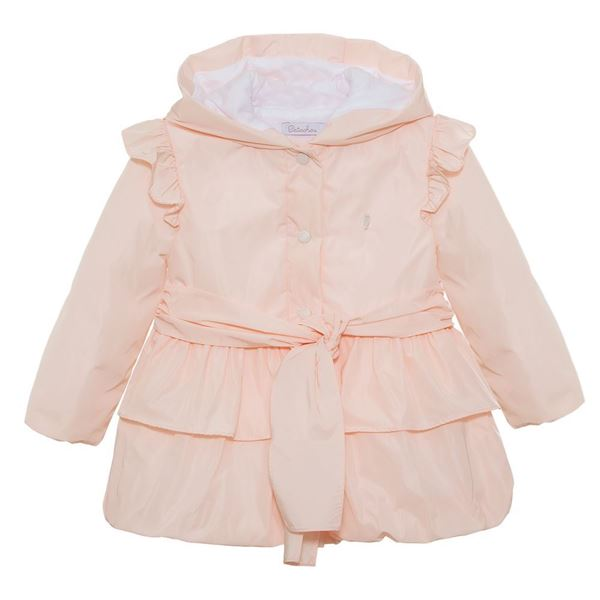 Picture of Patachou Girls Pink Jacket