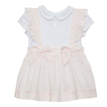 Picture of Patachou Girls Pink Dress