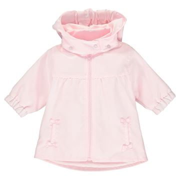 Picture of Emile Et Rose Baby Girls Pink Jacket