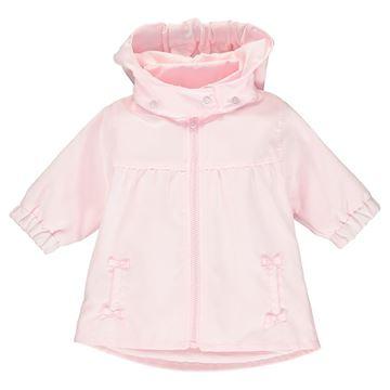 Picture of Emile Et Rose Baby Girls Pink Jacket