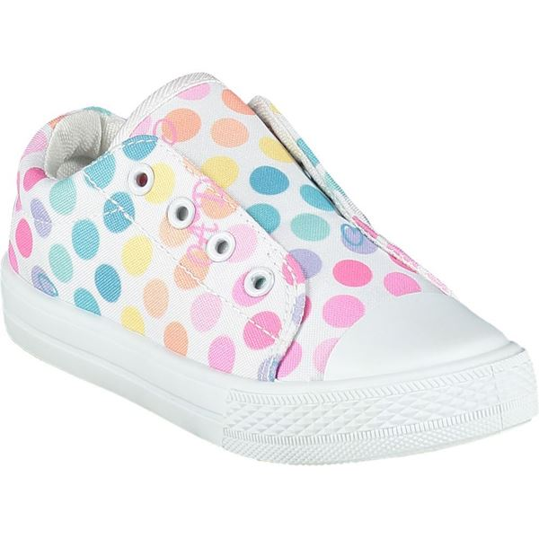 Picture of Ariana Dee Girls Spotty Pumps