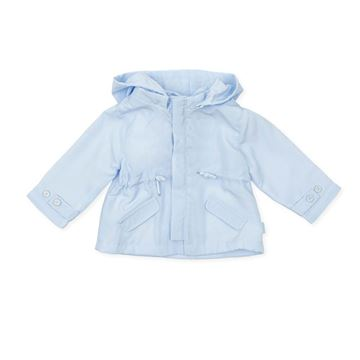 Picture of Tutto Piccolo Baby Boys Blue Jacket