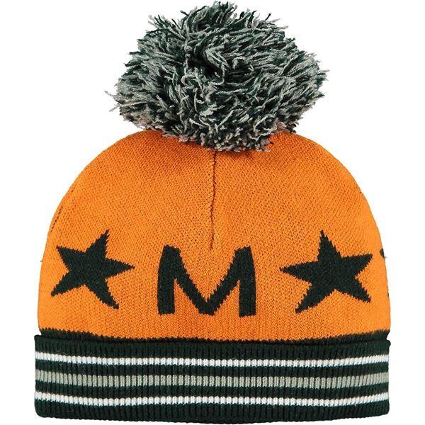 Picture of Mitch & Son Boys 'Moir' Khaki Hat