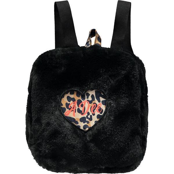 Picture of Ariana Dee Girls 'Tara' Bag Faux Fur Bag