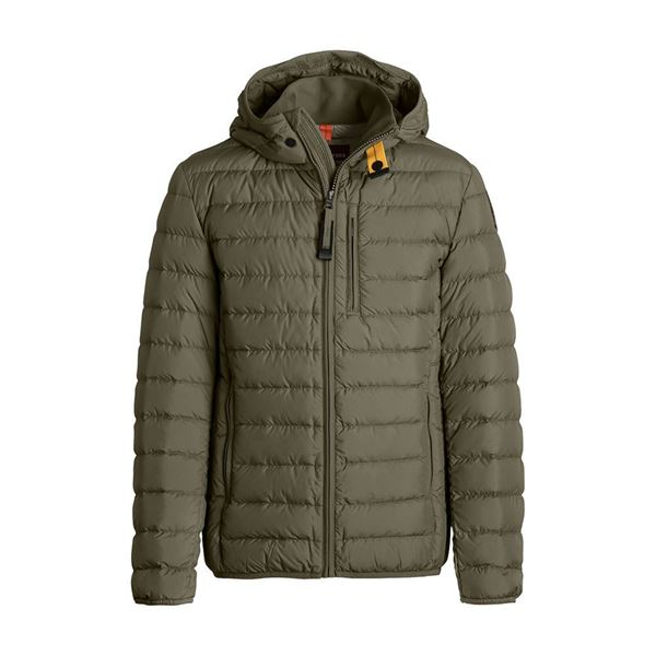 Picture of Parajumpers 'Last Minute' Boys Fisherman Jacket
