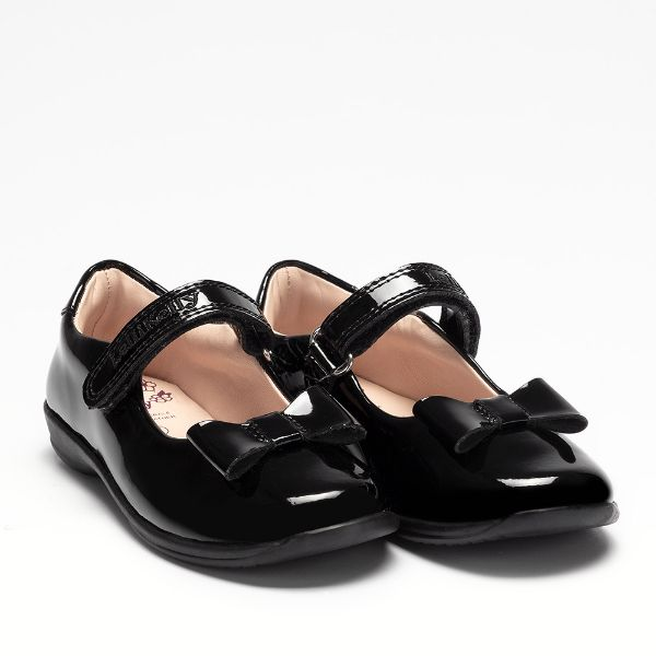 Picture of Lelli Kelly Perrie School Shoes