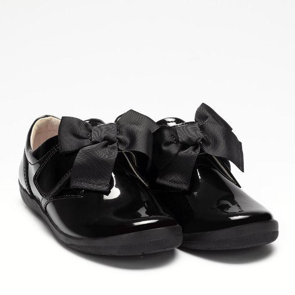 Picture of Lelli Kelly Elizabeth School Shoes