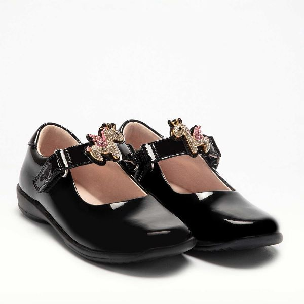 Picture of Lelli Kelly Bliss School Shoes