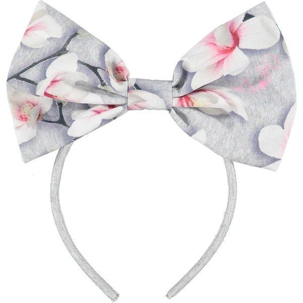 Picture of Ariana Dee Girls 'Patty' Magnolia Print Hairband