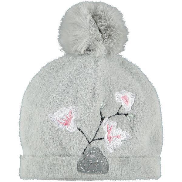 Picture of Ariana Dee Girls 'Pamela' Grey Hat
