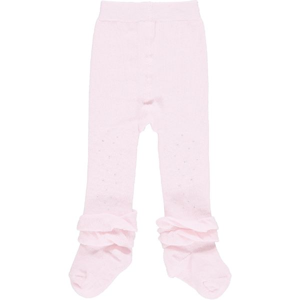 Picture of Little A Baby Girl Pink Tights