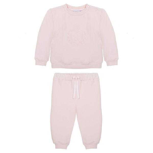 Picture of Patachou Girls Pink Tracksuit