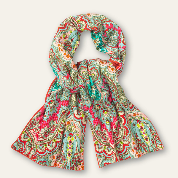 Picture of Oilily Girls Around Scarf