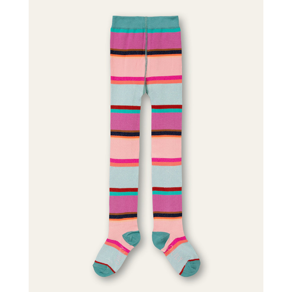 Picture of Oilily Girls Makawi Stripe Tights