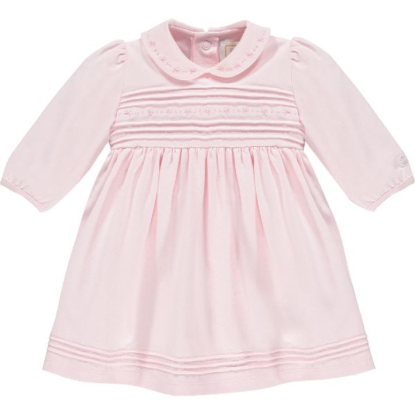 Picture of Emile Et Rose Baby Girls Pink Alison Dress