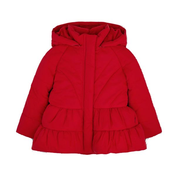 Picture of Mayoral Girls Red Coat